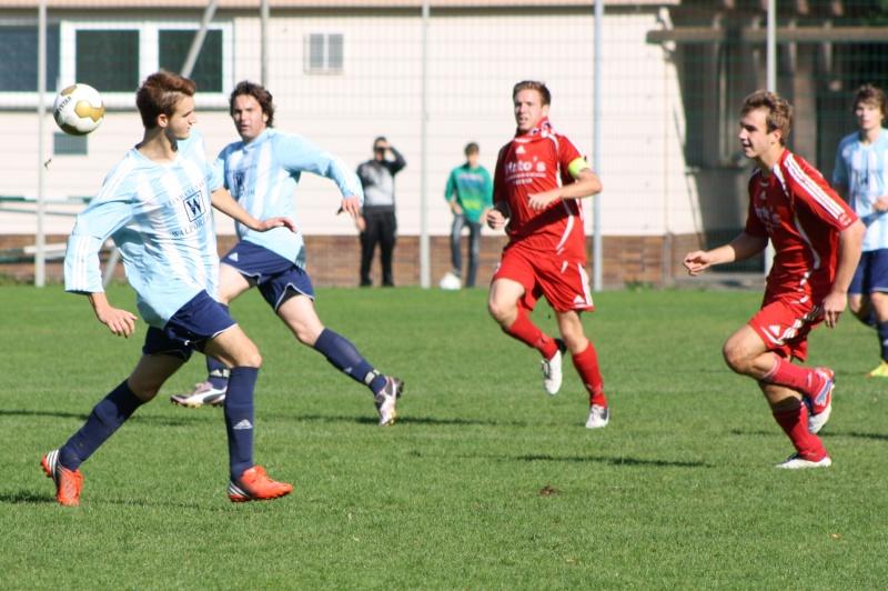 8.Spieltag: BaWa - Spfr. Koisdorf 7:1 (3:1) Img_3018