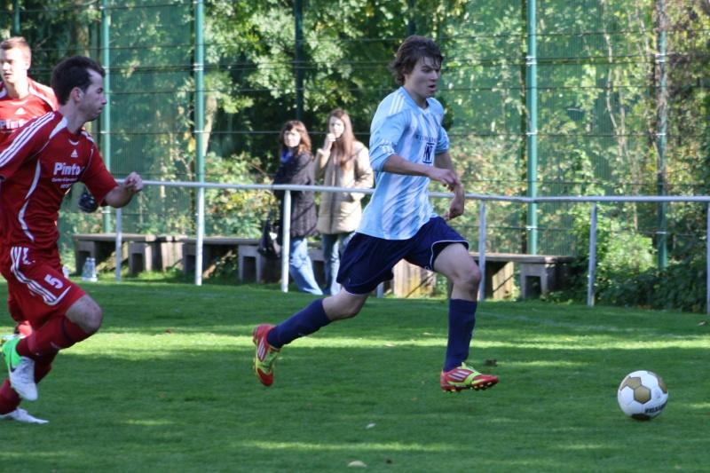 8.Spieltag: BaWa - Spfr. Koisdorf 7:1 (3:1) Img_3022