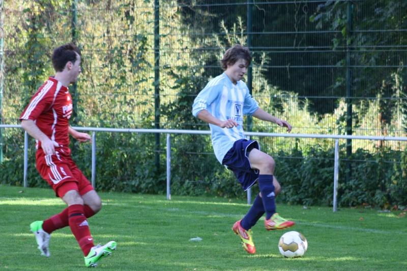8.Spieltag: BaWa - Spfr. Koisdorf 7:1 (3:1) Img_3023