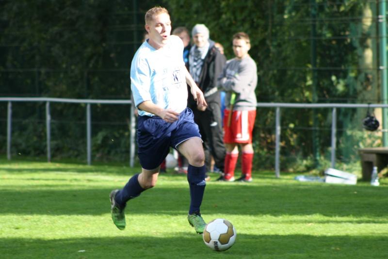 8.Spieltag: BaWa - Spfr. Koisdorf 7:1 (3:1) Img_3113
