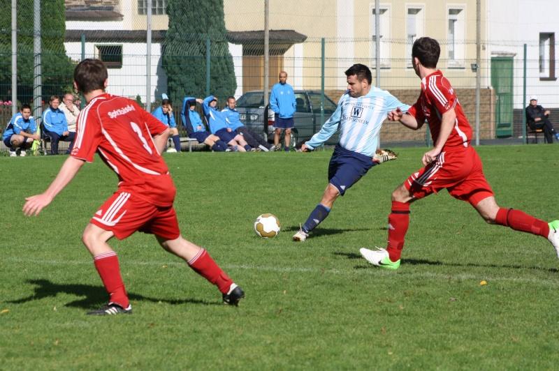 8.Spieltag: BaWa - Spfr. Koisdorf 7:1 (3:1) Img_3115