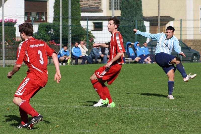 8.Spieltag: BaWa - Spfr. Koisdorf 7:1 (3:1) Img_3116