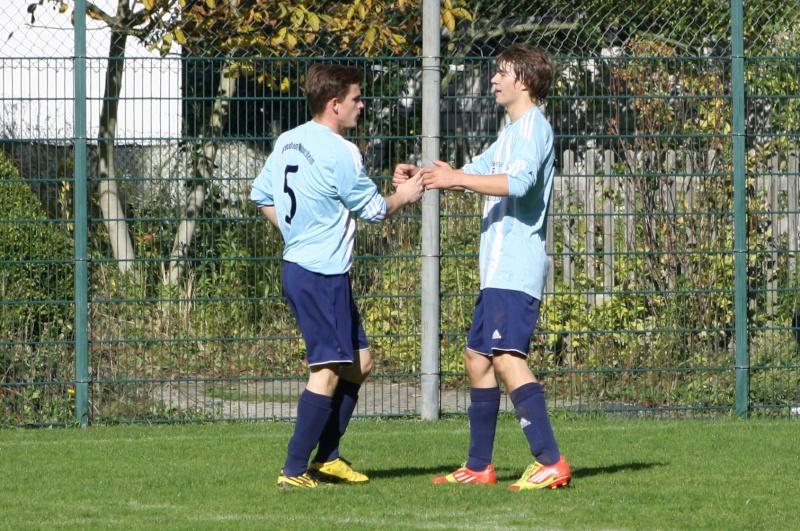8.Spieltag: BaWa - Spfr. Koisdorf 7:1 (3:1) Img_3119