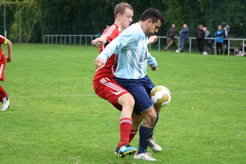 8.Spieltag: BaWa - Spfr. Koisdorf 7:1 (3:1) Img_3121