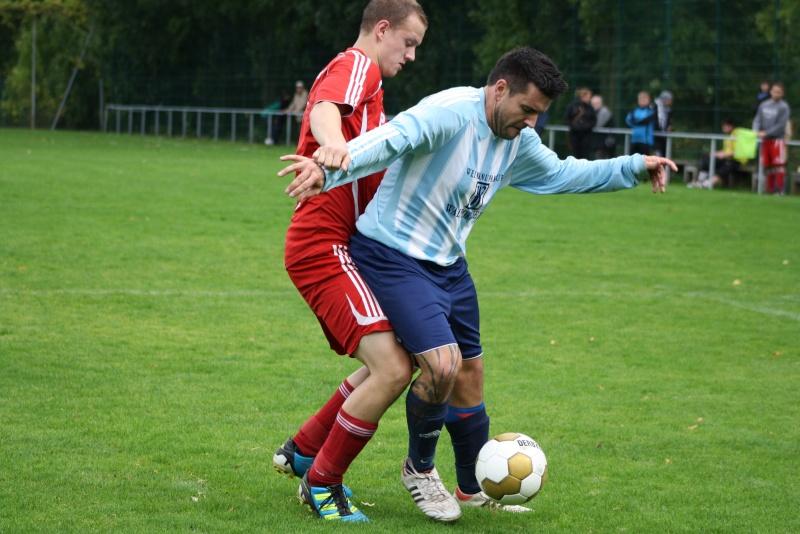 8.Spieltag: BaWa - Spfr. Koisdorf 7:1 (3:1) Img_3122