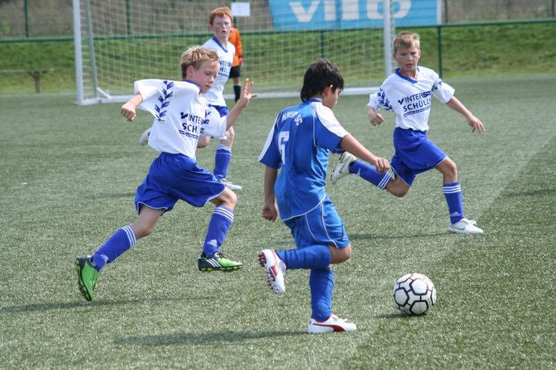 Bravoröse Leistung beim Champions-Cup in Kripp Img_8613