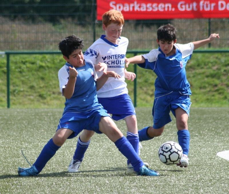 Bravoröse Leistung beim Champions-Cup in Kripp Img_8710