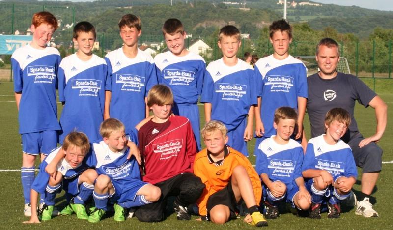 Bravoröse Leistung beim Champions-Cup in Kripp Img_8811