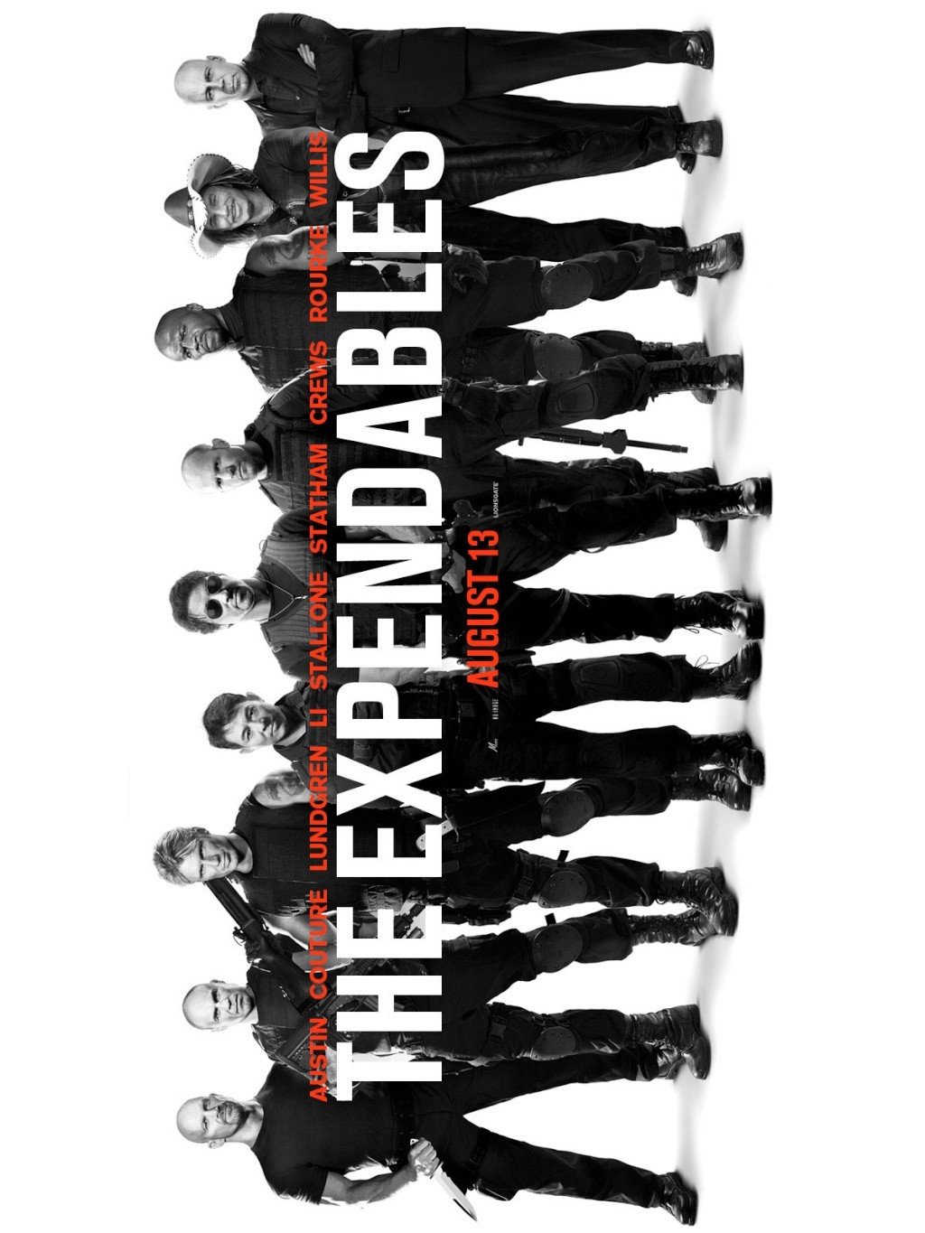 "avis aux artistes du forum "" les expendables du forum "" The-ex11"
