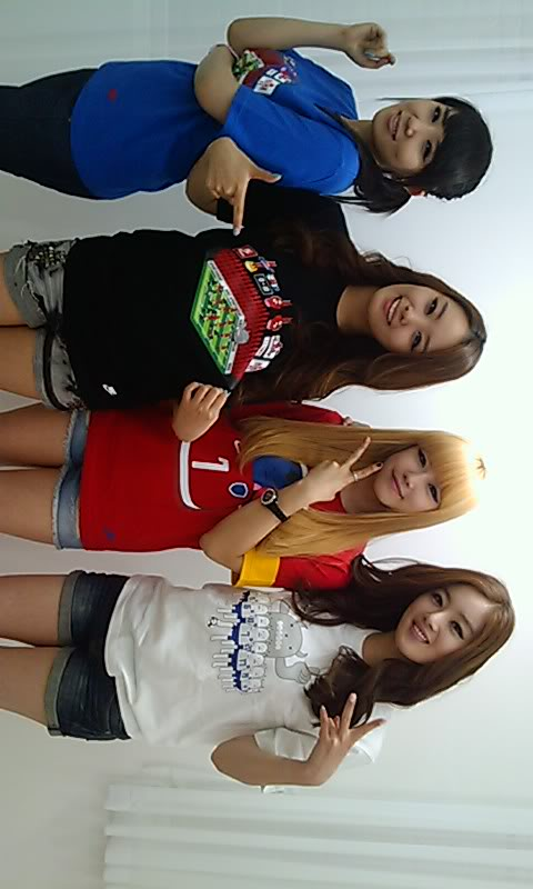 [ME2DAY] Secret  May17410