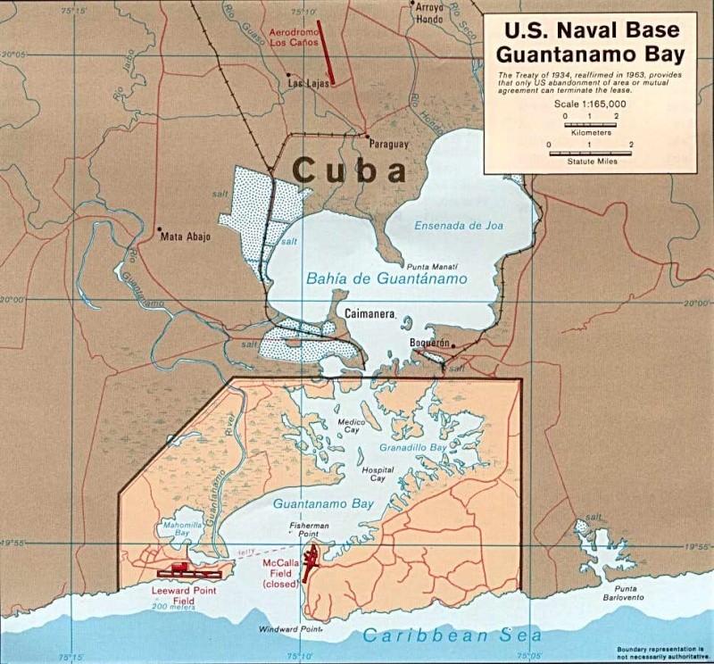 Histoires de frontières - Page 5 Guanta12