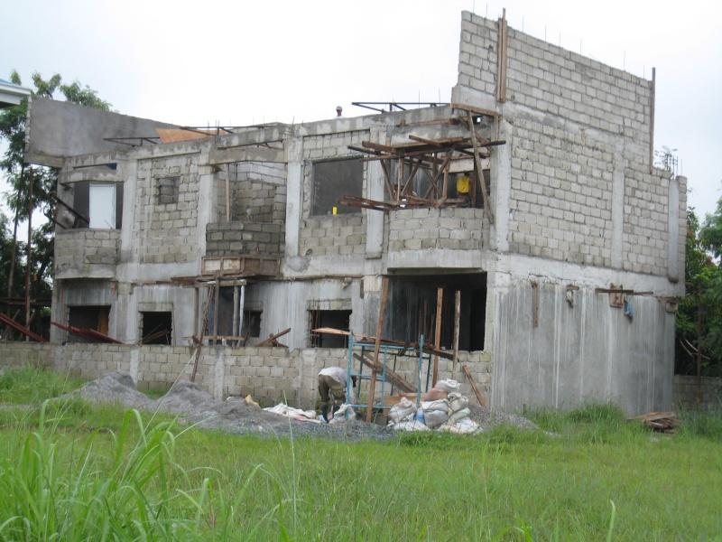 Two Storey Residential House (Katarungan Village, Muntinlupa City) Img_0910