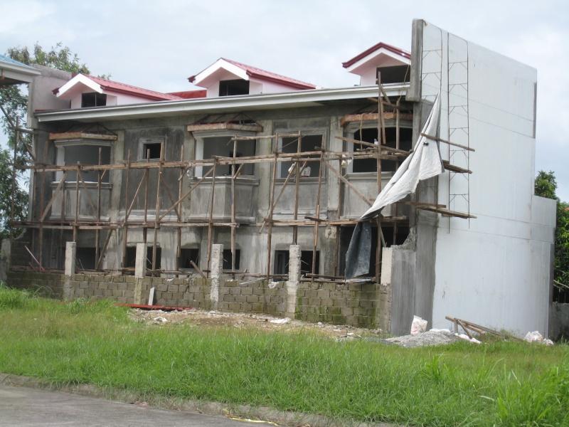 Two Storey Residential House (Katarungan Village, Muntinlupa City) Img_1010