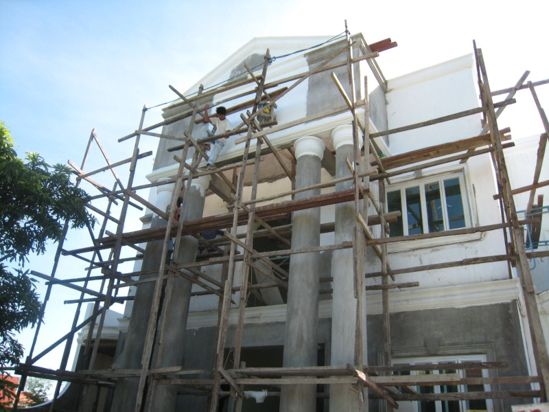 Two Storey Residential House (Katarungan Village, Muntinlupa City) Img_1710