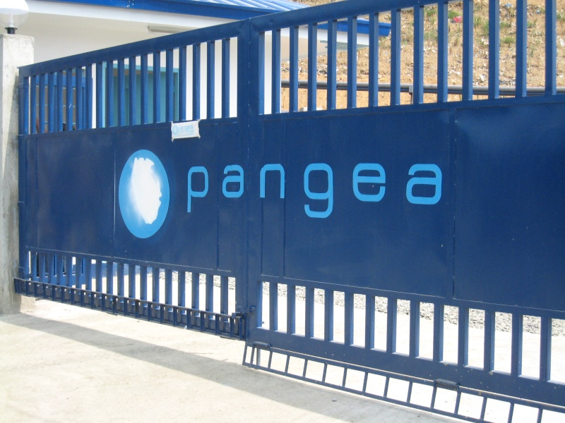PANGEA Methane Gas Extraction Plant Img_2710