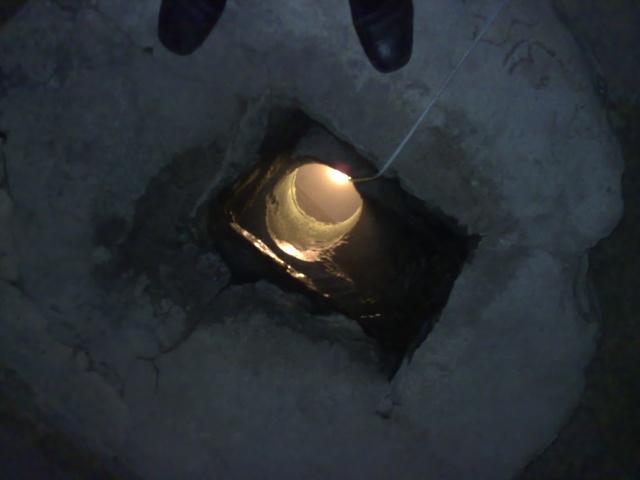 لمحة عن حمام أبو رباح 17082010
