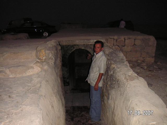 لمحة عن حمام أبو رباح Pict0312