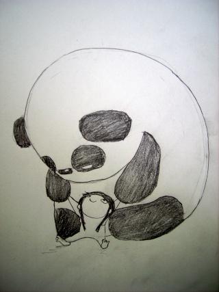 Fan Art de Kuru Imgp2215