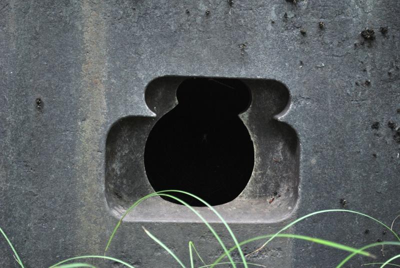 [Metz] la casemate cuirassée de l'I-werk Bois-la-Dame 07610