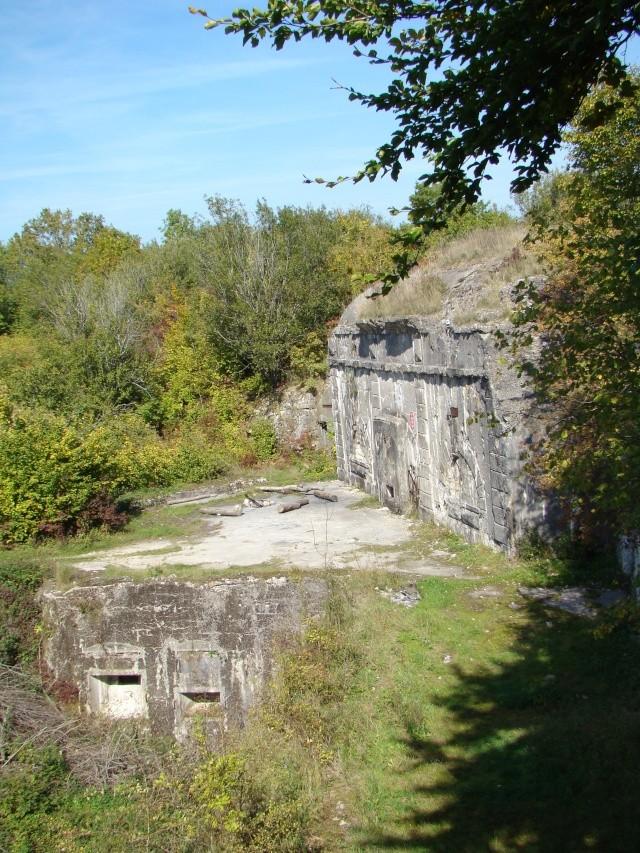 Le fort de Moulainville Dsc07411