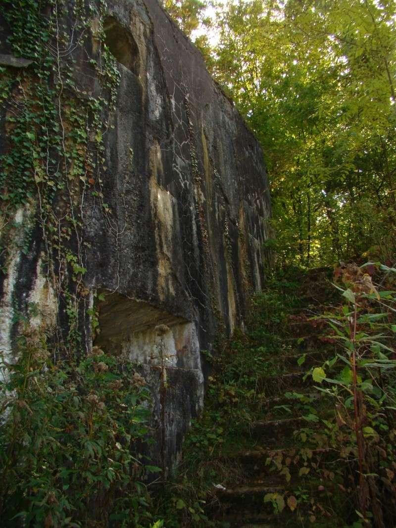 Le fort de Moulainville Dsc07413
