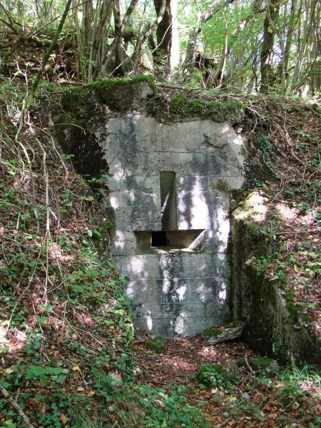 Le fort de Moulainville Dsc07415