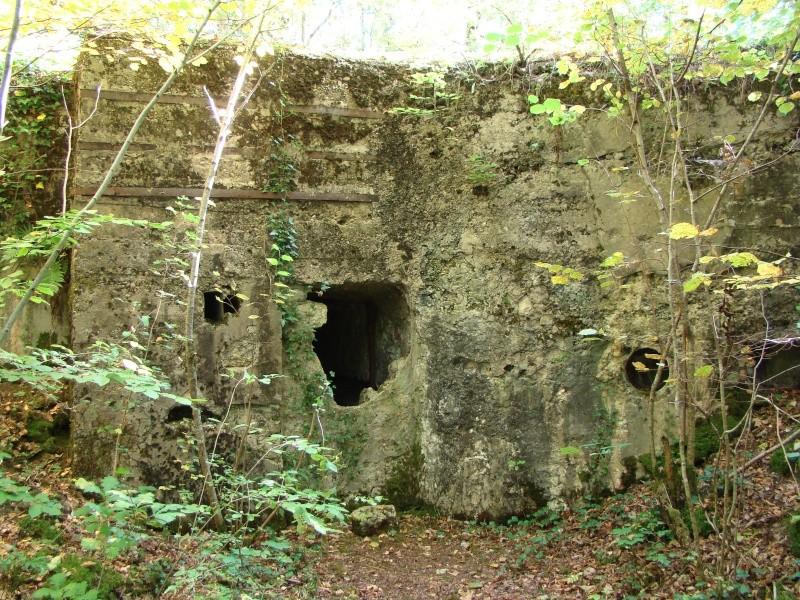 Le fort de Moulainville Dsc07416