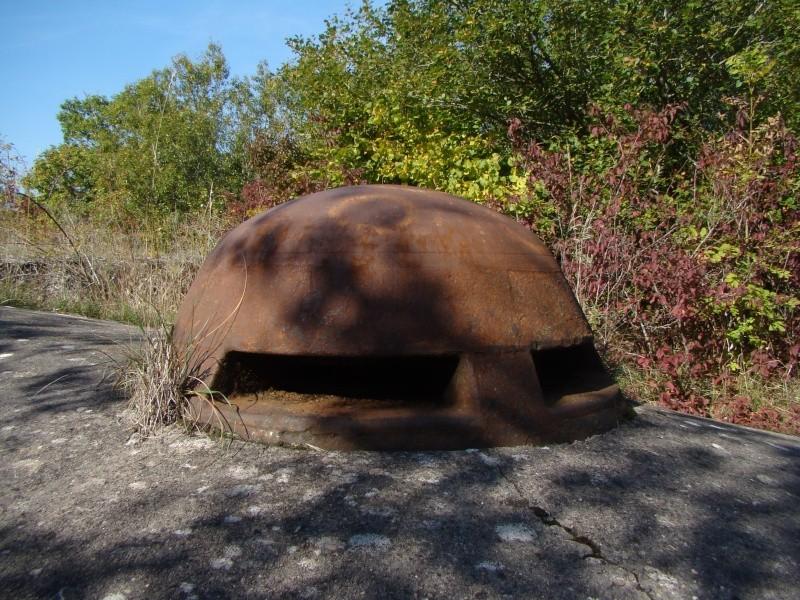Le fort de Moulainville Dsc07420