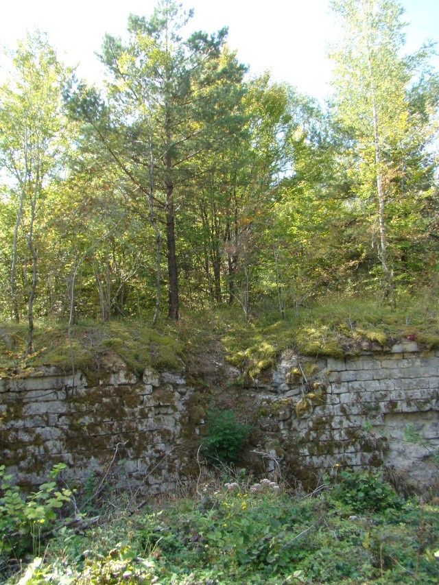 Le fort de Moulainville Dsc07425