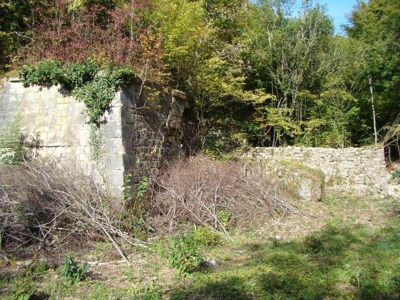 Le fort de Moulainville Dsc07427