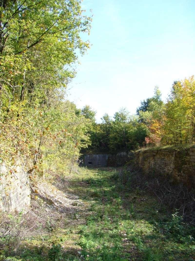 Le fort de Moulainville Dsc07429