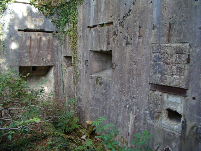 Le fort de Moulainville Dsc07430