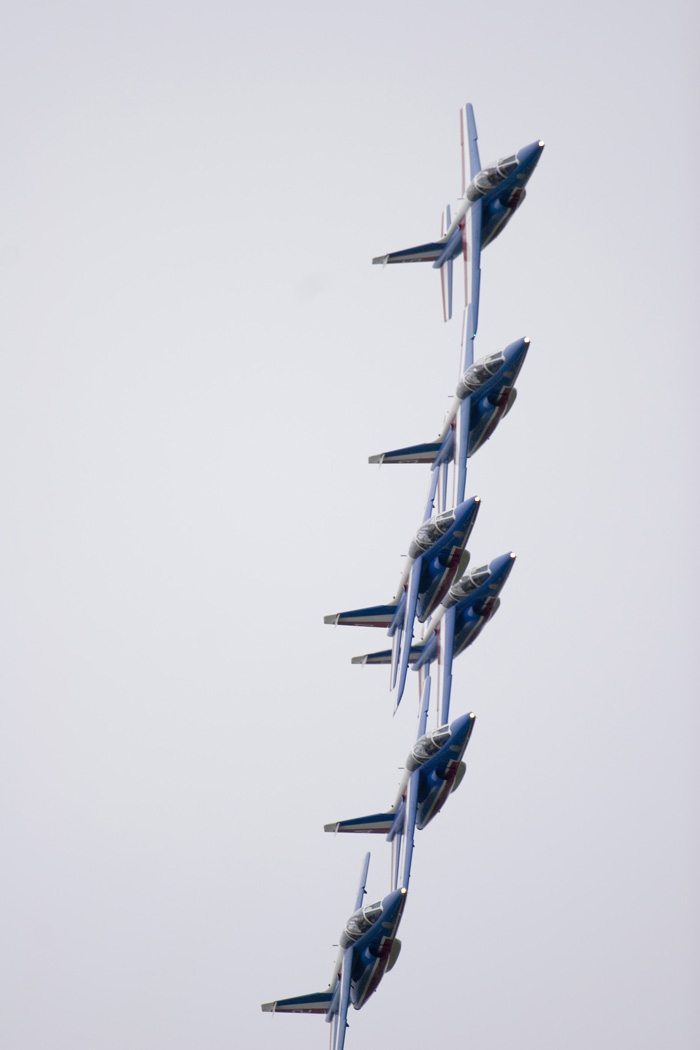 Volets ou AF en vol en formation ??? Virage10