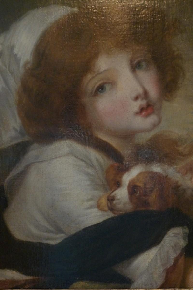 Le musée Cognacq-Jay - Page 2 P1040611