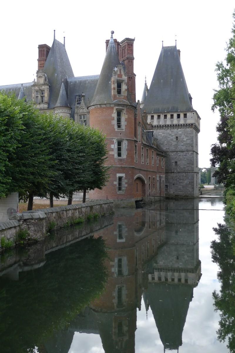Le château de Maintenon P1040619