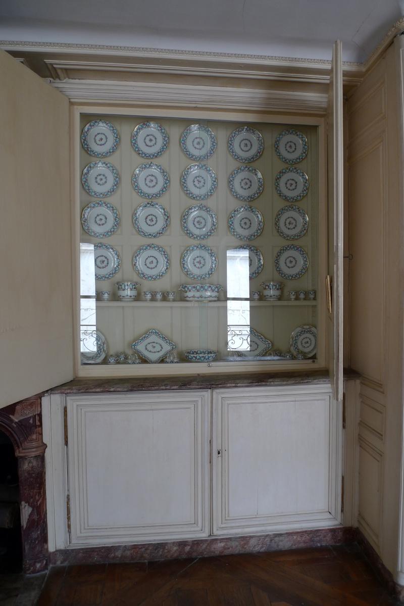 L'appartement de Mme du Barry à Versailles P1040917