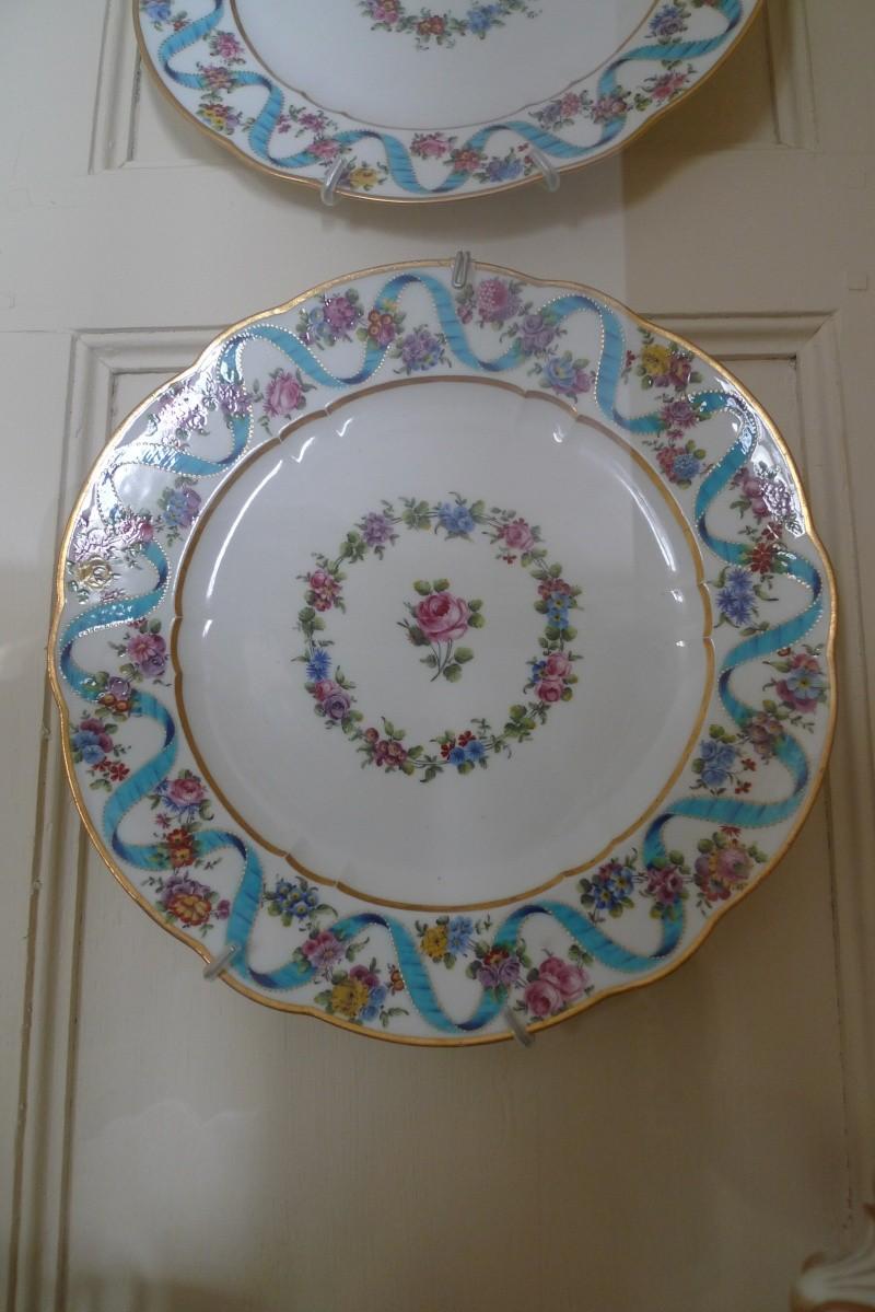 L'appartement de Mme du Barry à Versailles P1040918