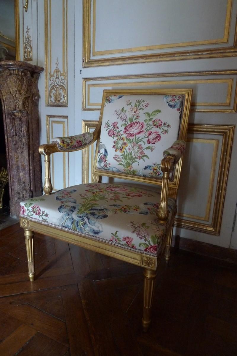 L'appartement de Mme du Barry à Versailles P1040922
