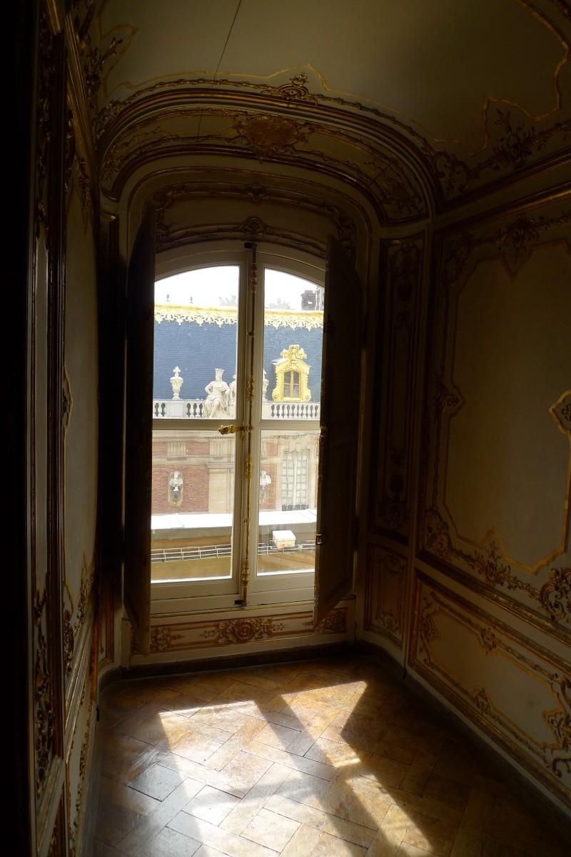 L'appartement de Mme du Barry à Versailles P1040924