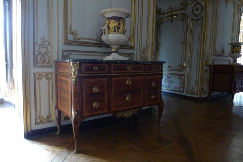 L'appartement de Mme du Barry à Versailles P1050012