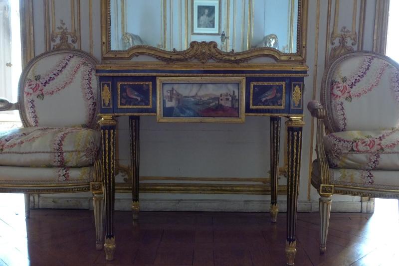 L'appartement de Mme du Barry à Versailles P1050014