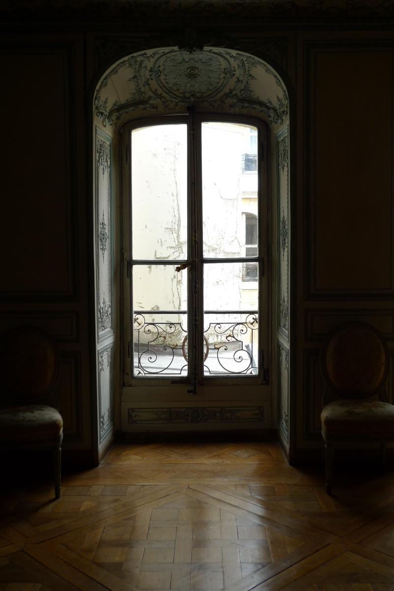 L'appartement de Mme du Barry à Versailles P1050023