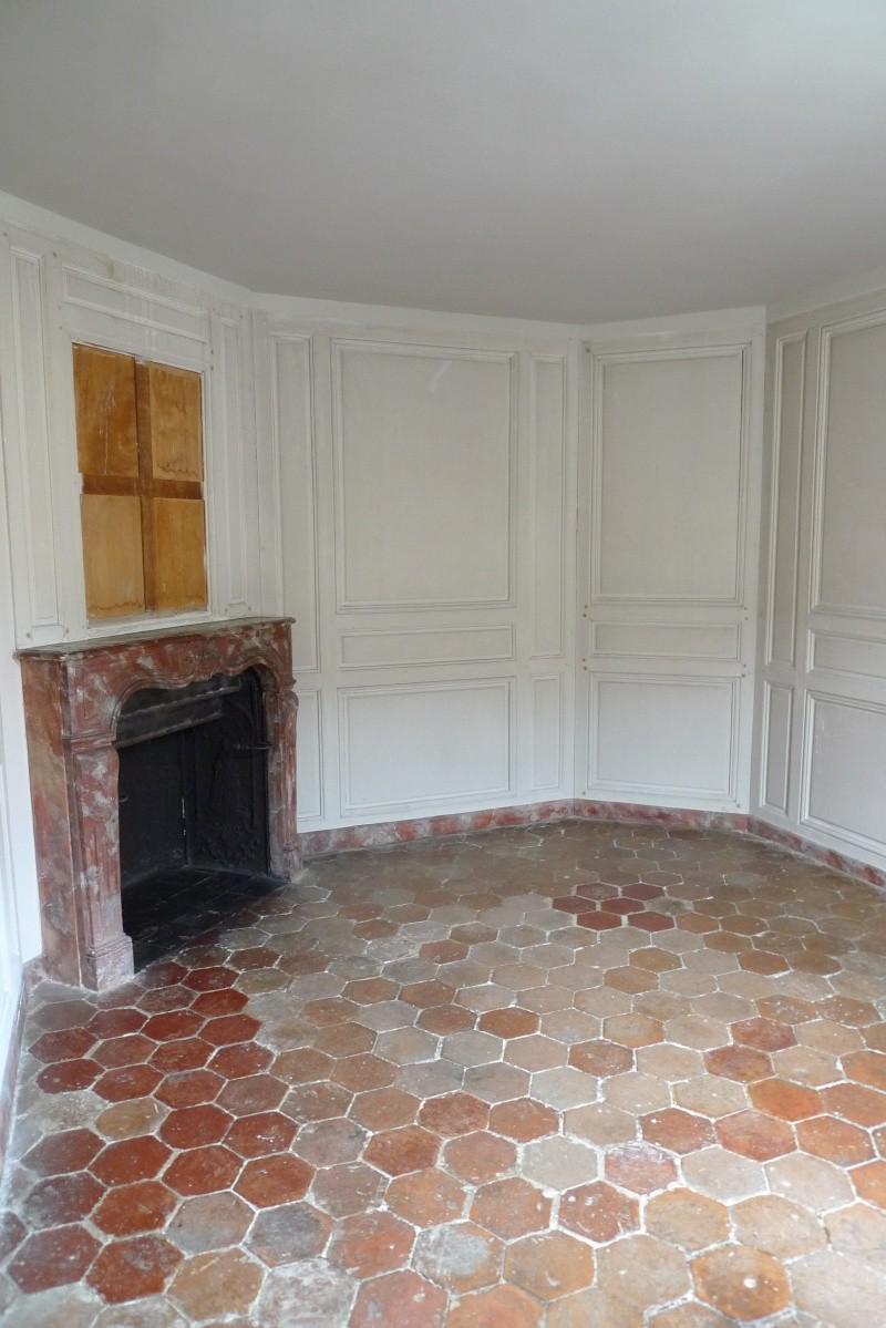 L'appartement de Mme du Barry à Versailles - Page 2 P1050027