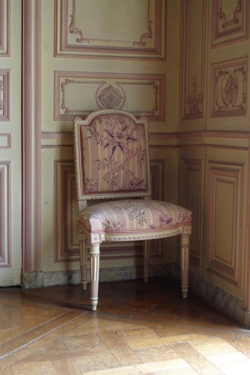 L'appartement de Mme du Barry à Versailles - Page 2 P1050033