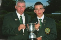 ANGLING COUNCIL IRELAND awards Dublin Npc11