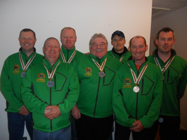 Team Ireland well done all GREAT RESULT Team_i10