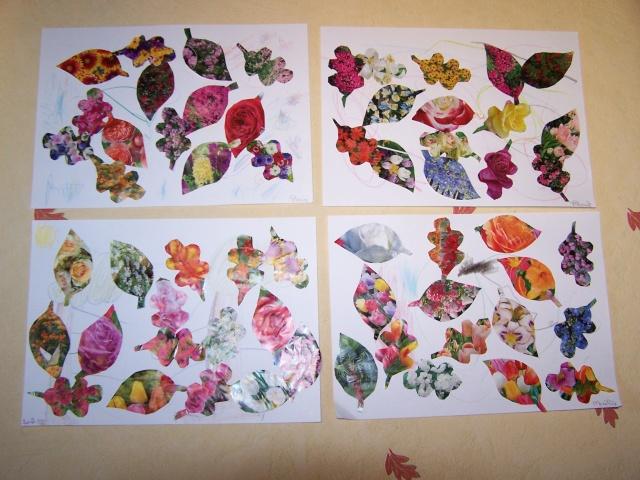 Collage de feuilles.... 102_9014