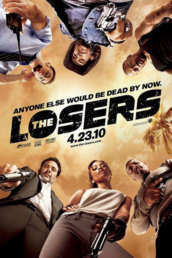 Critque de film - Page 2 Loser10