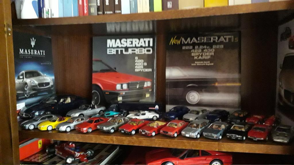 Libro Automobilia Maserati Biturbo 20200110