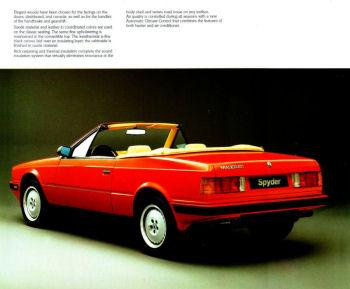 Possibile acquisto Maserati Spyder. Help! Spyder11